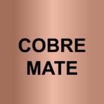 Cobre Mate