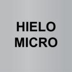 Hielo Micro