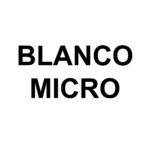 Blanco Microtexturizado